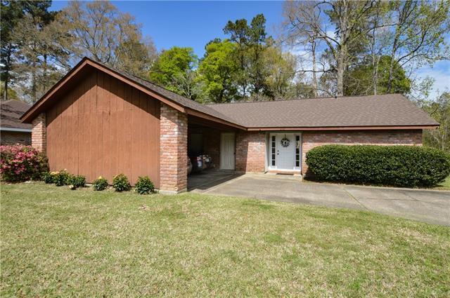 210 Ravenwood Drive, Hammond, LA 70401 (MLS #2145720) :: Turner Real Estate Group