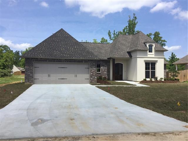 11205 Copper Hill Drive, Hammond, LA 70403 (MLS #2145749) :: Turner Real Estate Group