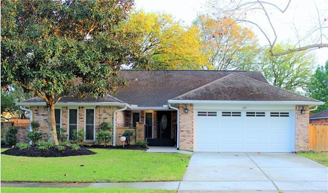 423 Highwood Drive, Slidell, LA 70458 (MLS #2145834) :: Turner Real Estate Group