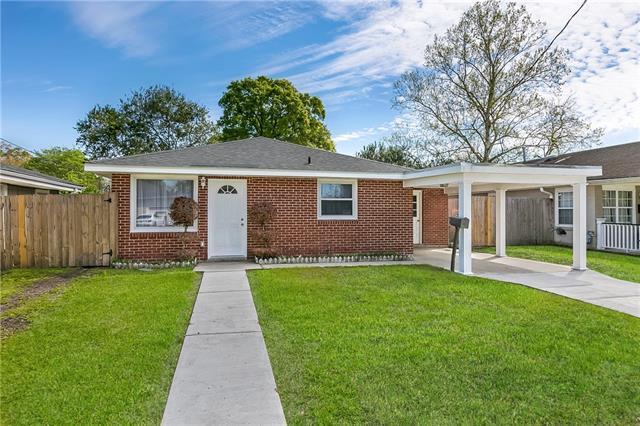 361 Gordon Avenue, Harahan, LA 70123 (MLS #2145865) :: Watermark Realty LLC