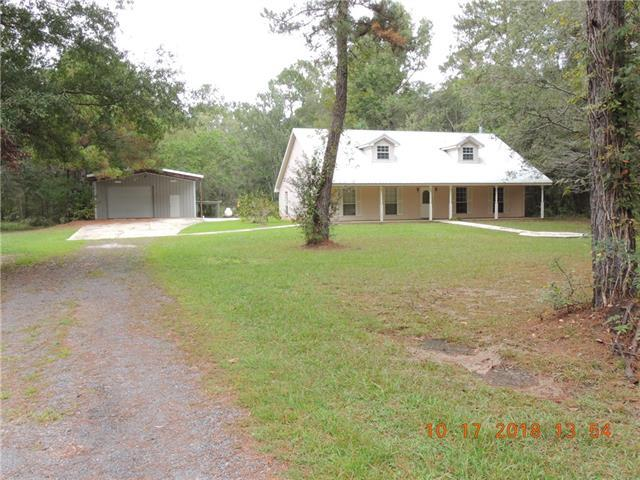 26001 Traino Road, Ponchatoula, LA 70454 (MLS #2146309) :: Crescent City Living LLC