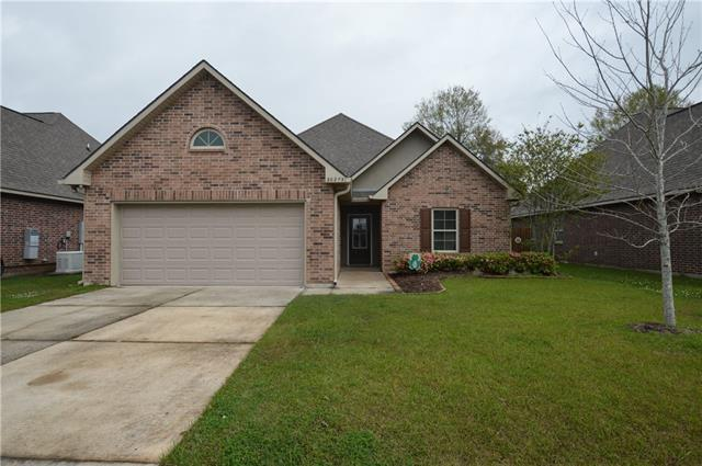 20275 Bella Gardens Circle, Ponchatoula, LA 70454 (MLS #2147435) :: Turner Real Estate Group