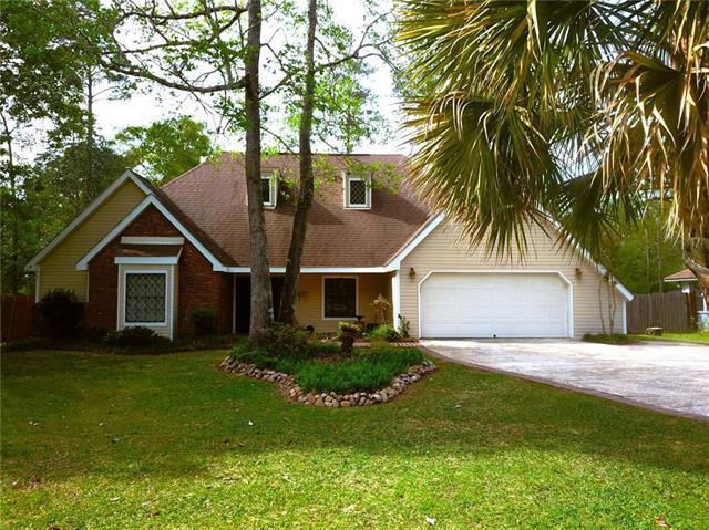 421 Nighthawk Drive, Slidell, LA 70461 (MLS #2147569) :: Crescent City Living LLC