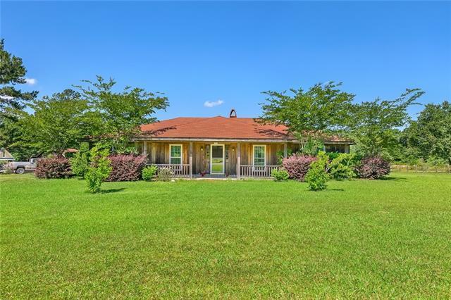 19420 Atwood Road, Covington, LA 70435 (MLS #2148413) :: Turner Real Estate Group