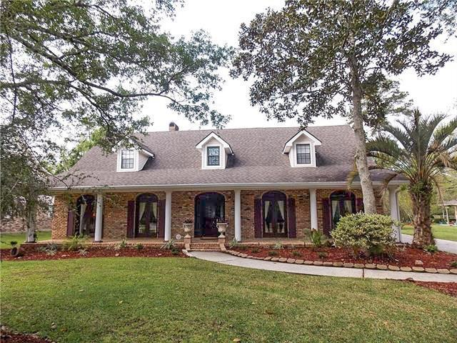 123 Golden Pheasant Drive, Slidell, LA 70461 (MLS #2148419) :: Crescent City Living LLC