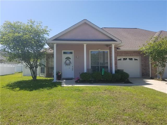 112 Short Street A, Slidell, LA 70461 (MLS #2148708) :: The Robin Group of Keller Williams