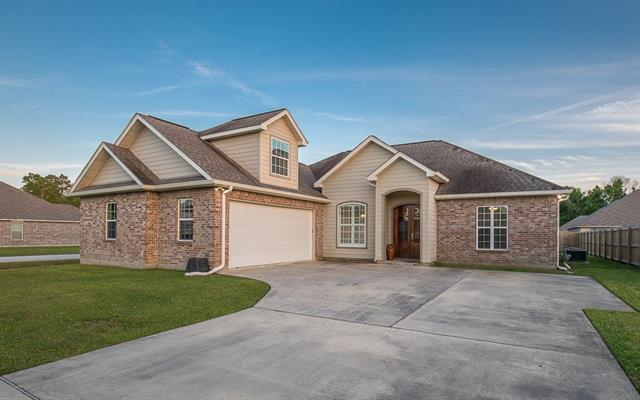 16122 Derry Street, Ponchatoula, LA 70454 (MLS #2148904) :: Turner Real Estate Group