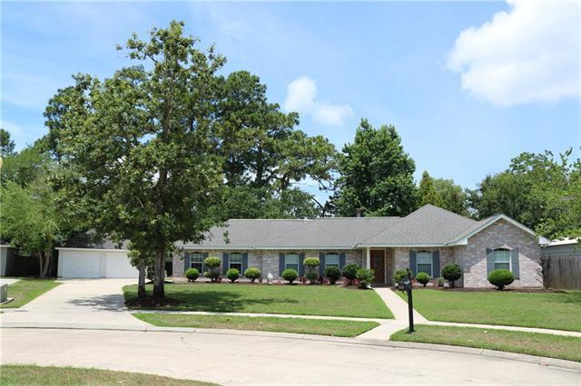 103 Johanna Court, Slidell, LA 70458 (MLS #2149091) :: Turner Real Estate Group