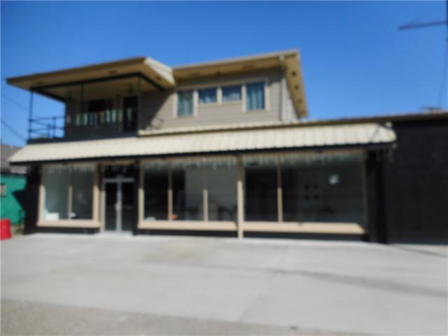 2046 - 2048 Front Street, Slidell, LA 70458 (MLS #2149575) :: Crescent City Living LLC