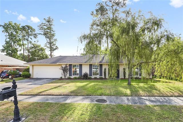 1466 Greenwood Street, Slidell, LA 70458 (MLS #2149662) :: Turner Real Estate Group