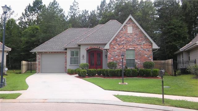 588 Bateleur Way, Covington, LA 70435 (MLS #2149754) :: Turner Real Estate Group