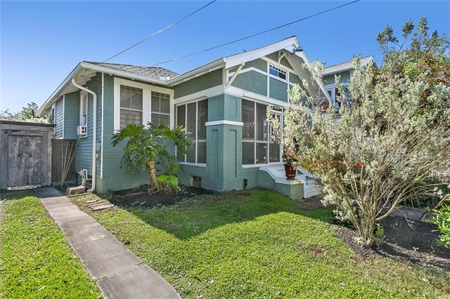 2130 Jena Street, New Orleans, LA 70115 (MLS #2149768) :: Barrios Real Estate Group