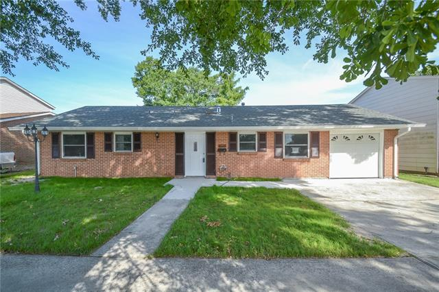 512 E Louisiana State Drive, Kenner, LA 70065 (MLS #2150698) :: Parkway Realty