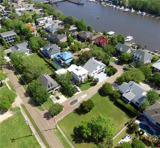 0 Bordeaux Street, Madisonville, LA 70447 (MLS #2151095) :: Turner Real Estate Group