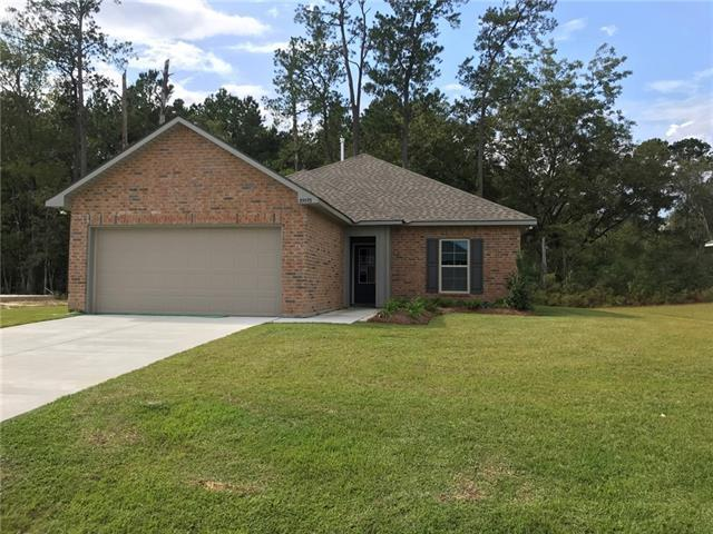 39573 West Lake Drive, Ponchatoula, LA 70454 (MLS #2151375) :: Turner Real Estate Group