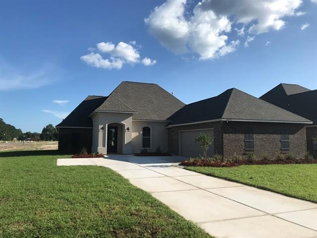 20374 Camden Lane, Hammond, LA 70403 (MLS #2151423) :: Turner Real Estate Group