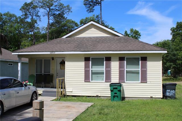 62033 N 7TH Street, Slidell, LA 70460 (MLS #2151568) :: Turner Real Estate Group