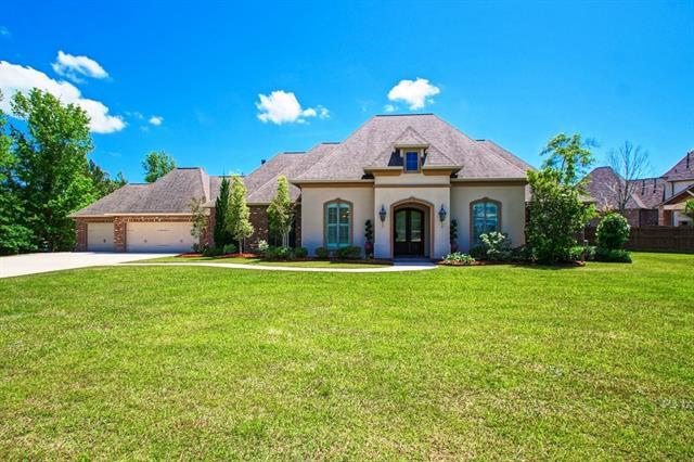 1288 Bluff Drive, Slidell, LA 70461 (MLS #2151586) :: Watermark Realty LLC
