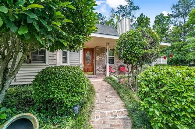 23445 N Heidi Drive, Covington, LA 70435 (MLS #2151728) :: Turner Real Estate Group