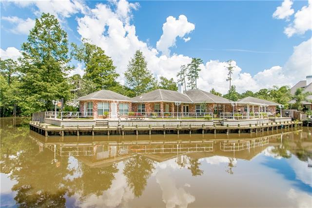21154 River Pines Drive, Springfield, LA 70462 (MLS #2151789) :: Turner Real Estate Group