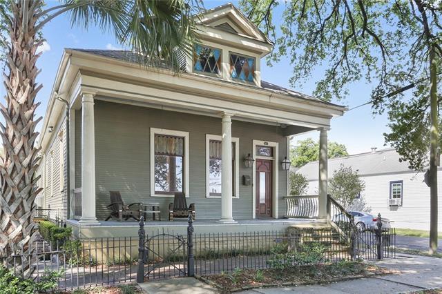 4328 Bienville Street, New Orleans, LA 70119 (MLS #2151848) :: Parkway Realty