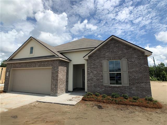 47547 Hutton Cove, Robert, LA 70455 (MLS #2151897) :: Turner Real Estate Group