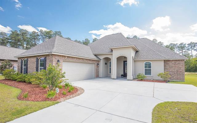 43237 Quiet Lake Drive, Hammond, LA 70403 (MLS #2152339) :: Turner Real Estate Group