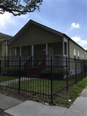 3430 Franklin Avenue, New Orleans, LA 70112 (MLS #2152367) :: Parkway Realty