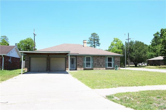 100 Heritage Circle, Slidell, LA 70458 (MLS #2152558) :: Turner Real Estate Group