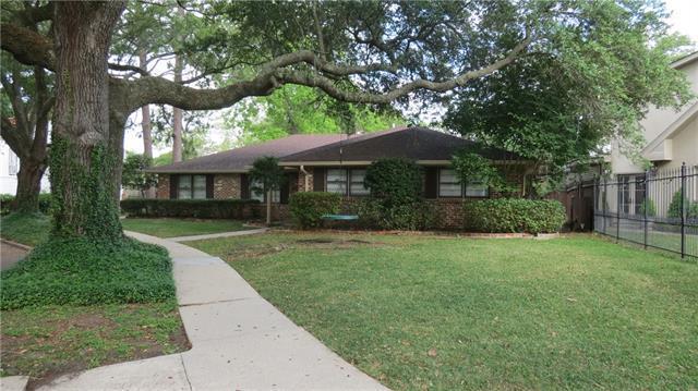 128 W Livingston Place, Metairie, LA 70005 (MLS #2153133) :: Turner Real Estate Group