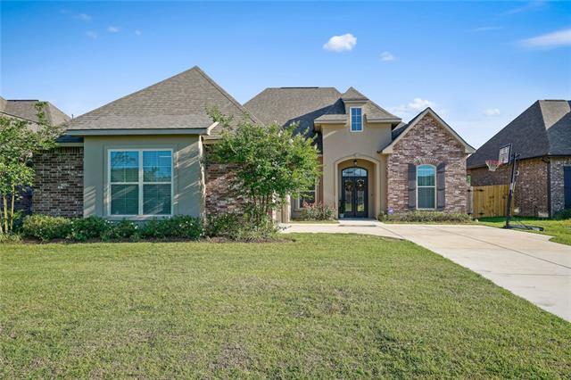 309 Old Place Lane, Madisonville, LA 70447 (MLS #2153294) :: Turner Real Estate Group