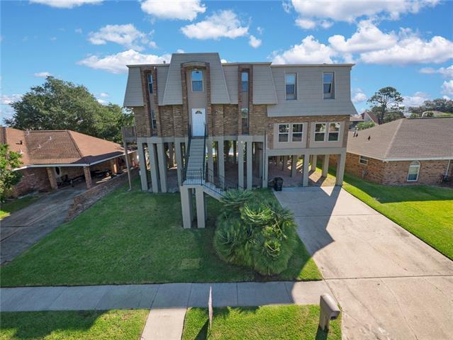 4501 Francesco Road, New Orleans, LA 70129 (MLS #2153392) :: Turner Real Estate Group