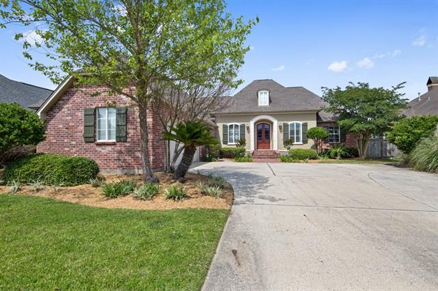 137 Lighthouse Point, Slidell, LA 70458 (MLS #2153488) :: Parkway Realty