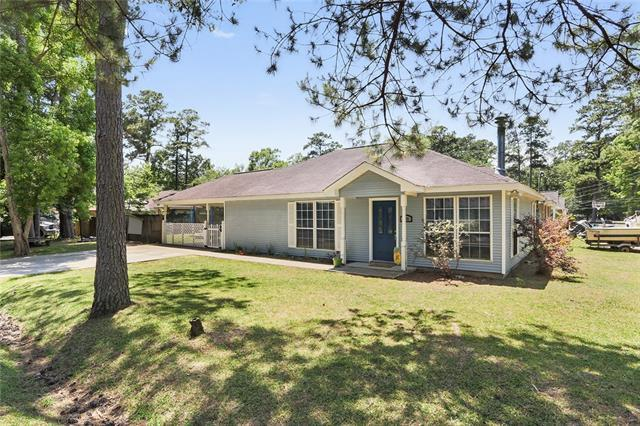 107 Mardi Street, Madisonville, LA 70447 (MLS #2153854) :: Turner Real Estate Group