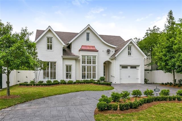 304 Cuddihy Drive, Metairie, LA 70005 (MLS #2153896) :: Turner Real Estate Group