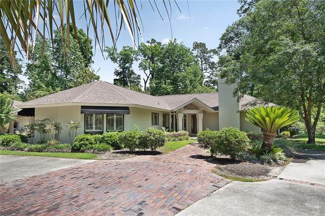 73 Riverdale Drive, Covington, LA 70433 (MLS #2153897) :: Parkway Realty