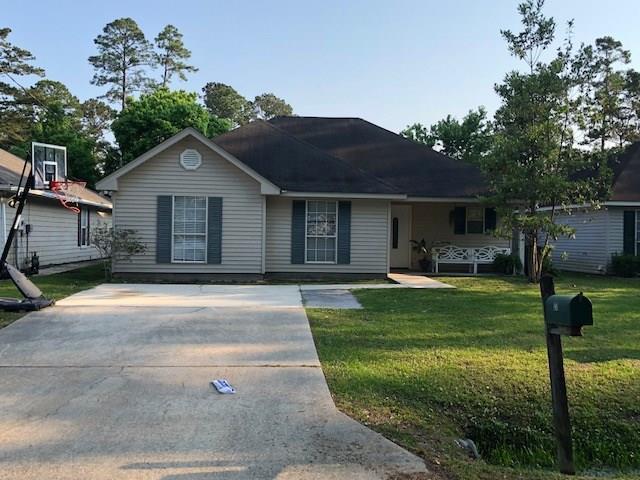 27 Deforest Drive, Madisonville, LA 70447 (MLS #2153978) :: Turner Real Estate Group