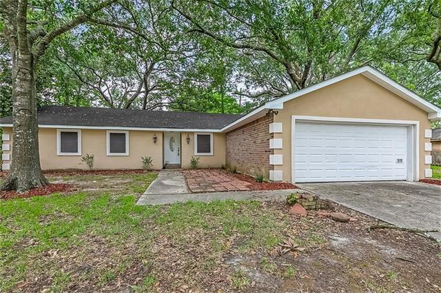 306 Clover Drive, Slidell, LA 70458 (MLS #2154159) :: Turner Real Estate Group