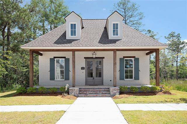 112 Poplar Grove Lane, Covington, LA 70433 (MLS #2154183) :: Watermark Realty LLC