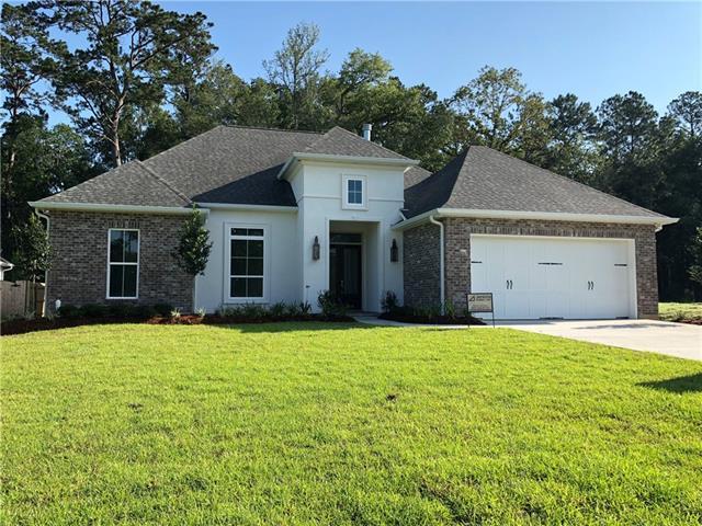 448 Cottonwood Creek Lane, Covington, LA 70433 (MLS #2154250) :: Turner Real Estate Group