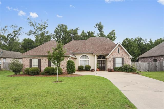 321 Clover Meadow Drive, Covington, LA 70433 (MLS #2154635) :: Turner Real Estate Group