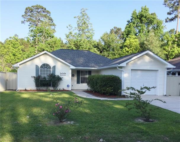 322 Third Street, Pearl River, LA 70452 (MLS #2154751) :: Turner Real Estate Group
