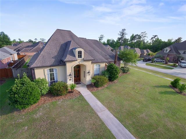 413 Shady View Lane, Covington, LA 70433 (MLS #2154759) :: Turner Real Estate Group