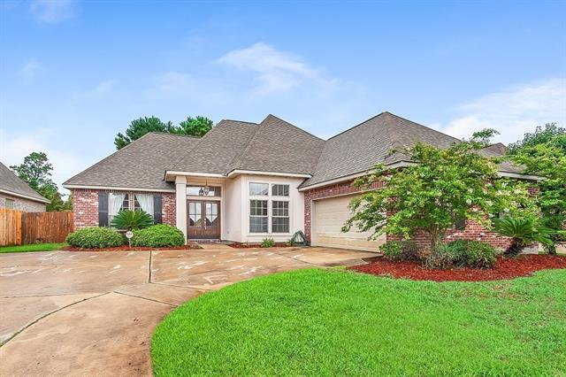 181 Cypress Lakes Other, Slidell, LA 70458 (MLS #2155120) :: Parkway Realty