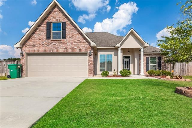 42365 Cy Circle, Ponchatoula, LA 70454 (MLS #2155281) :: Turner Real Estate Group