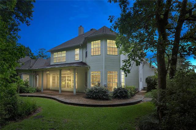 204 Northpark Boulevard, Covington, LA 70433 (MLS #2155457) :: Crescent City Living LLC