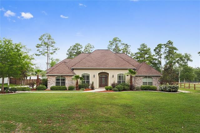 2021 Old River Road, Slidell, LA 70461 (MLS #2155666) :: Turner Real Estate Group
