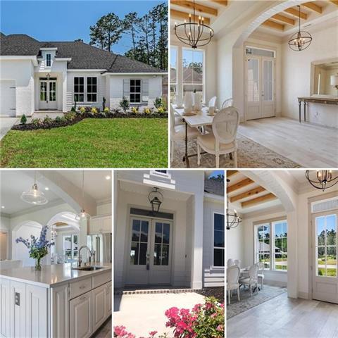 1088 Spring Haven Lane, Madisonville, LA 70447 (MLS #2155701) :: Turner Real Estate Group