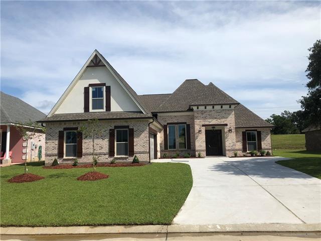 325 Cypress Lakes Drive, Slidell, LA 70458 (MLS #2155783) :: Crescent City Living LLC