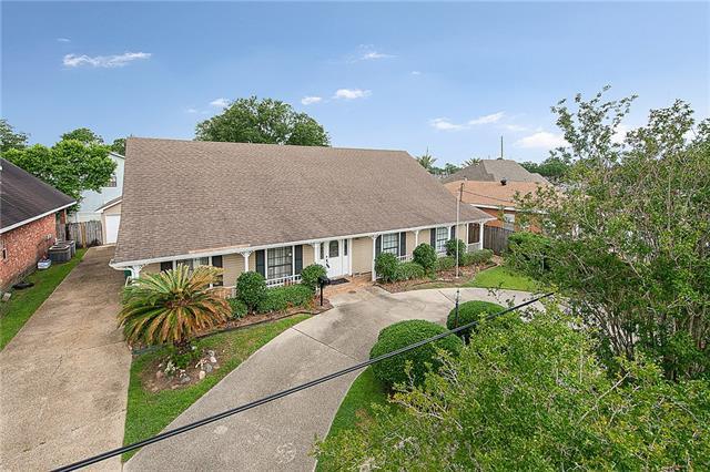804 Radiance Avenue, Metairie, LA 70001 (MLS #2155906) :: Crescent City Living LLC